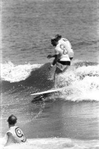 Dick Catri 1960's