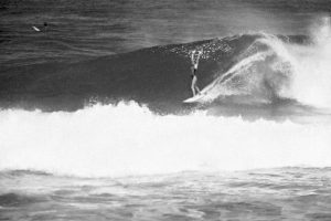 Pamela Whitman, Haleiwa, Oahu, 1981
