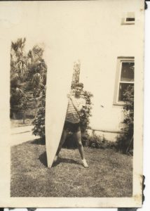 Wayne Shear, 1943