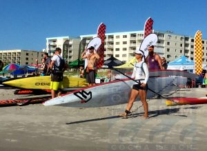 Florida State Paddleboard Race 2016