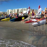 Florida State Paddleboarding Championship